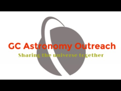 GCAstro Outreach Live test