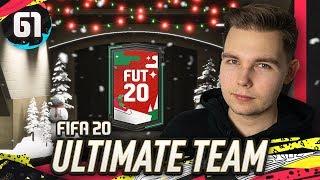 FUTMAS & FUT CHAMPIONS! - FIFA 20 Ultimate Team [#61]