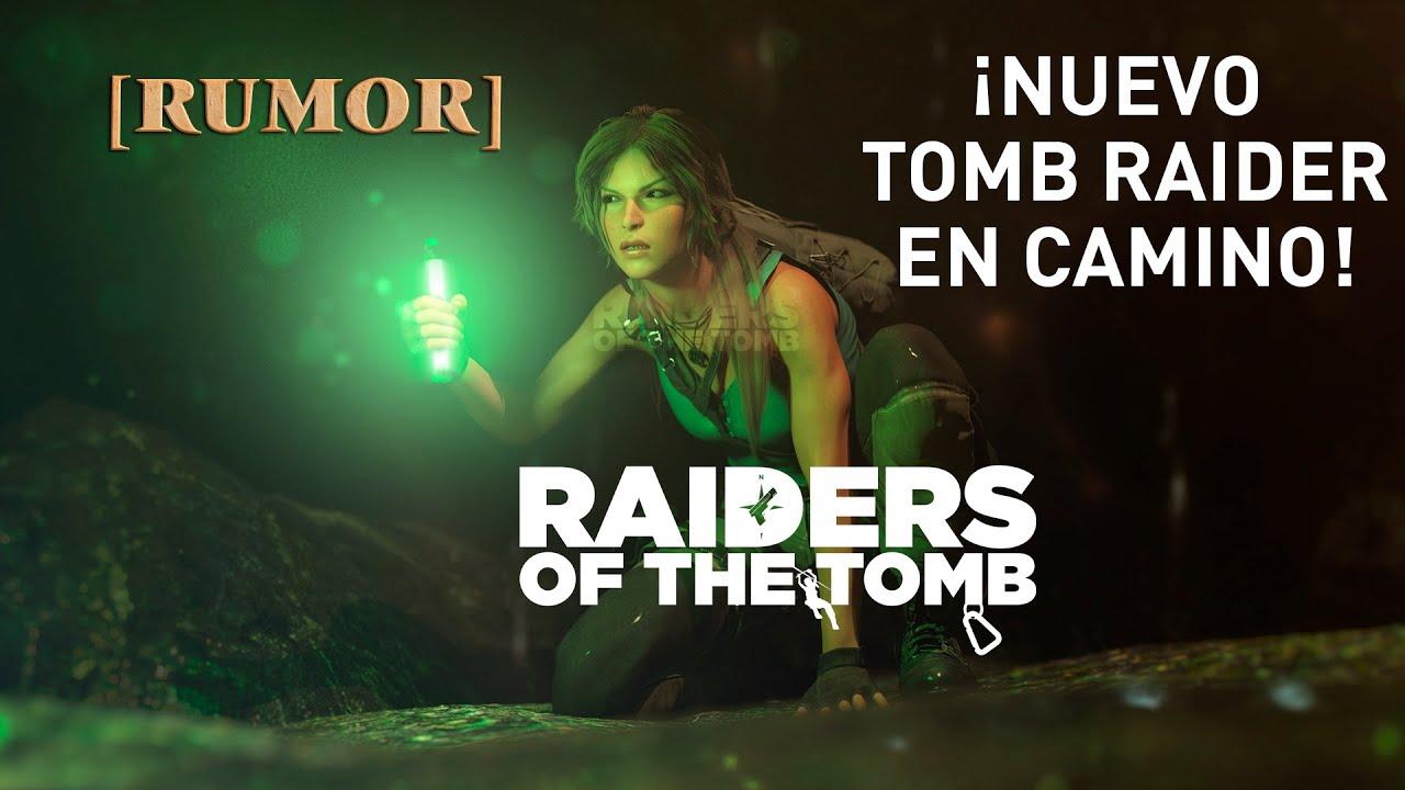 Tomb Raider 2021 Stream Deutsch