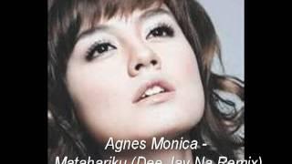 Gambar cover Agnes Monica - Matahariku (Dee Jay Na Remix)