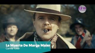 LA MUERTE DE MARGA MAIER (2017) - Camila Toker // #CineArgentino