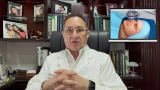 Ginecomastia, por el Doctor Luis Carlos Moreno