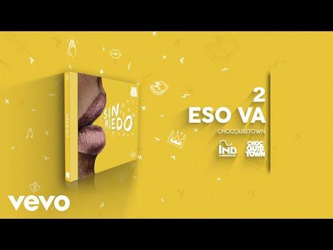 ChocQuibTown - Eso Va (Audio)