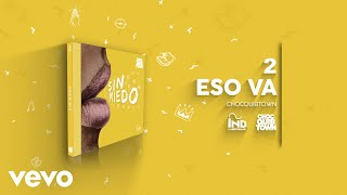 ChocQuibTown - Eso Va (Audio)