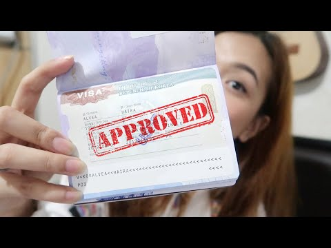HOW TO APPLY FOR KOREAN VISA (FOR FILIPINOS) - STEP BY STEP GUIDE