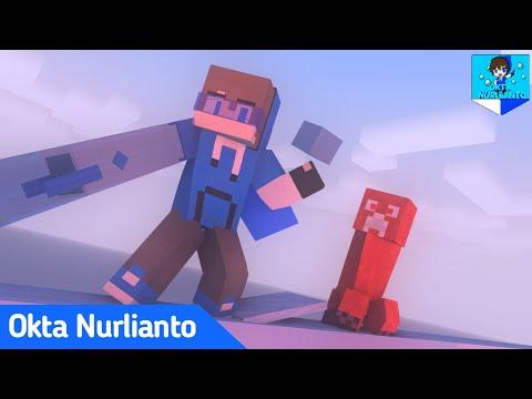 😯COOL😮 Top 5 Intro Template Mine-imator + Link Template [Okta Nurlianto Video's].