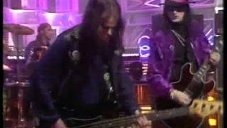 The Mission Severina scarce TOTP HQ.flv