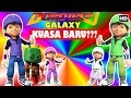 BoBoiBoy Galaxy Munculnya KUASA BARU BoBoiBoy Galaxy PREDIKSI