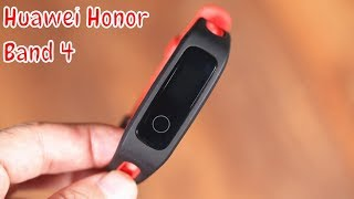 Huawei Honor Band 4.(link in description)