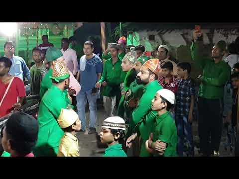 Amreli Moharram 2018 part 2 || Taziya Shahgora Ni Deli(Matam) || +91 9376288881