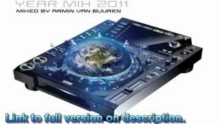 ASOT 541 YearMix2011  Armin Van Buuren