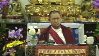 1OF18_法身頗瓦, Teachings on the Dharmakaya Phowa