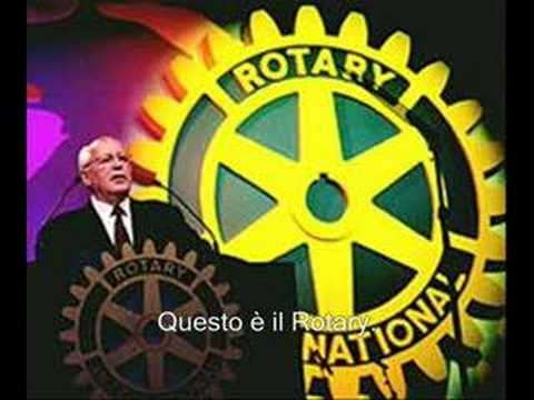 Rotary International song