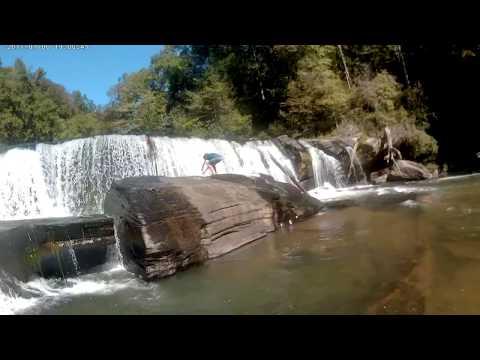3 Day Fish Camp At Riley Moore Falls