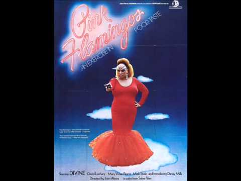 Pink Flamingos (1972) Original Soundtrack