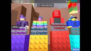 ROBLOX- Another's towers of stupidity -AnotherNoobPerson- Gameplay nr.0894+ part 2