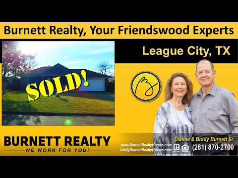 Homes for Sale Best Realtor near Sandra Mossman Elementary School | League City TX 77573