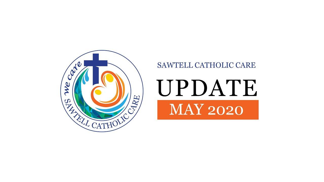 CEO Michael Darragh UPDATE May 15, 2020