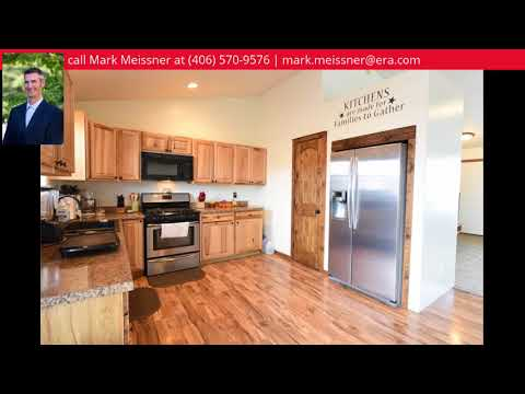 909  Paisley Dr, Belgrade, MT 59714 - MLS #319369