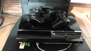 How to Connect ANY Headset To Your PS3!