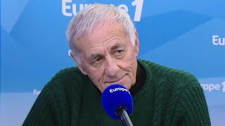 Jacques Testart sur la PMA :