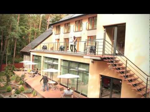Wideofilmowanie Opole - Hotel Zacisze w Turawie