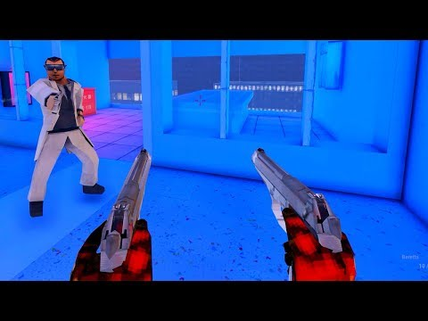 Awesome FPS Shooter With Crazy Gunplay 'Maximum Action' PC Gameplay