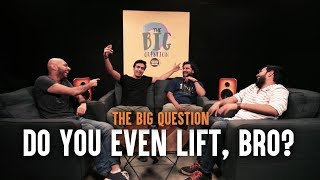 The Big Question Season 3