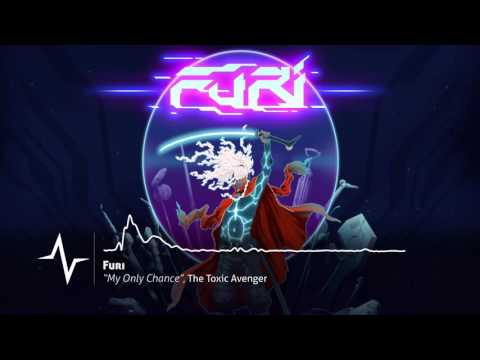 The Toxic Avenger - My Only Chance from Furi original soundtrack