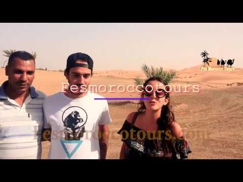 Fes desert tours 3 days