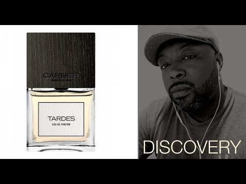 Tardes by Carner Barcelona Scent Discovery