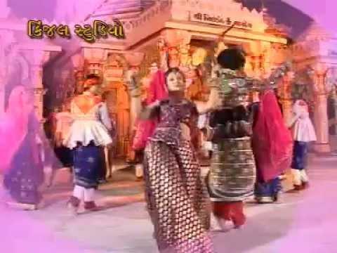 Gujarati Lokgeet Songs  Bhala Bhanejada Sarovar Javu  Album : Ambar Gaje