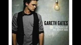 Gareth Gates - Anyone of Us with lycris