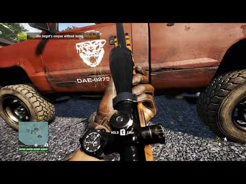 Worst Assassins ever | Far Cry 4 Gameplay #12 |