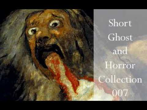 Short Ghost and Horror Story Collection 7 - Lazarus