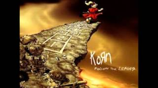 Shoots and Ladders-KoRn Lyrics