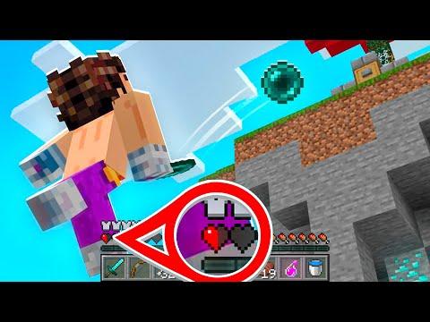 Minecraft PVP pero Sobrevivo a Esto de una forma EPICA!