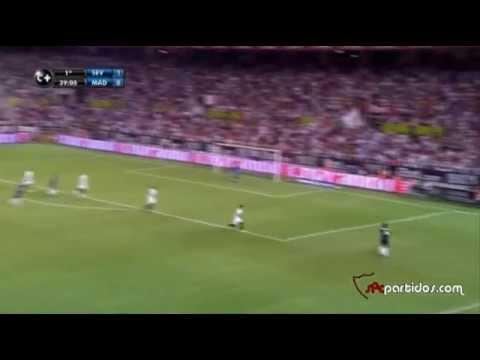 Nunca digas NO a Mahamadou (Real Madrid)
