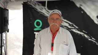 Division 2 principal race officer Dave Brennan talks about Key West.