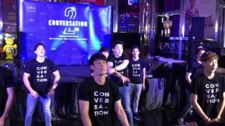 Full Dance - Conversationthailand