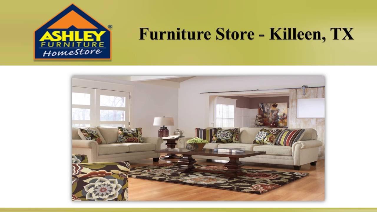 furniture store killeen tx