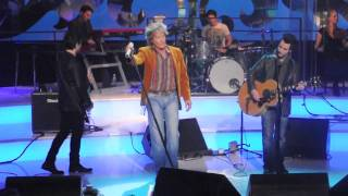 Stereophonics live with Rod Stewart (HD)