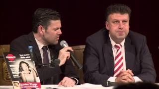 Ken Jebsen im Gespräch mit Suliman Aktham - COMPACTLive 4/2013