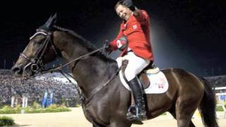 Hickstead Tribute. Thanks for the ride of our lives. You will be missed dearly xx