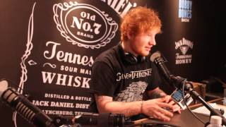 Download Ed Sheeran Covers Florida Georgia Line Cruise Mp3 and Videos