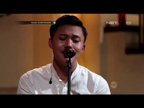 Rizky Febian - Kesempurnaan Cinta (Live at Music Everywhere) **