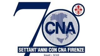 13 Luglio 2015 - CNA Firenze festeggiamenti per il 70° anno di attività