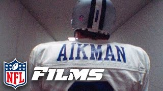 Troy Aikman: A Football Life Trailer   NFL Films