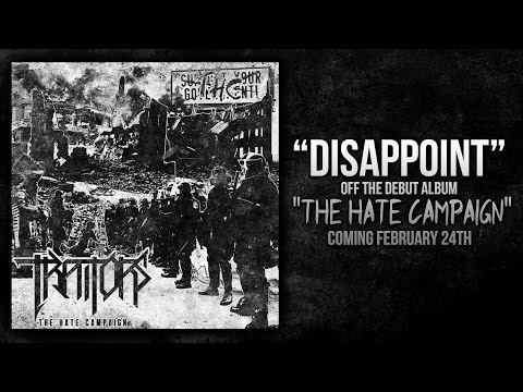 Traitors- Disappoint