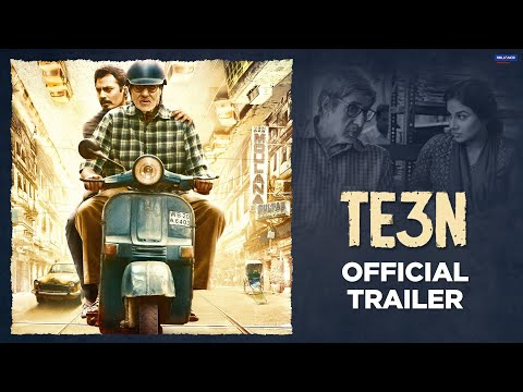 TE3N Official Trailer | Releases 10th June...